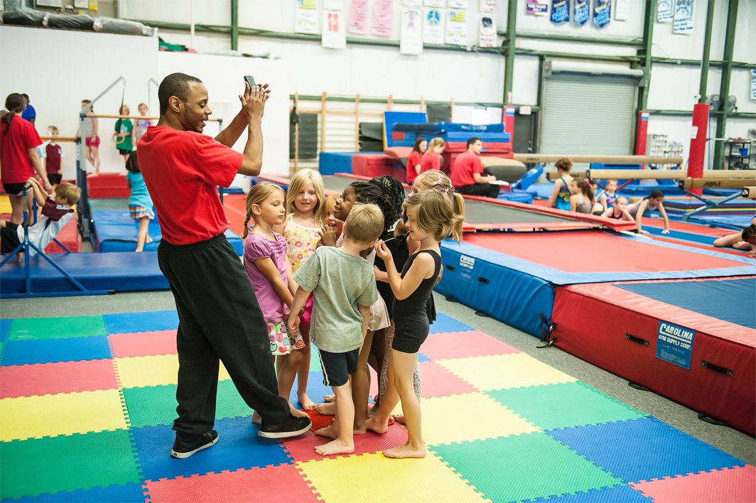 Image Result For Gymnastics Classes In Durham Nc